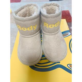 ロディ(Rody)のRody ブーツ しろい様専用(ブーツ)