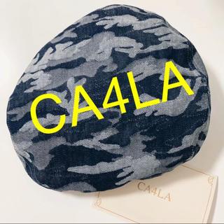 カシラ(CA4LA)の[新品]【CA4LA】ハンチング帽(ハンチング/ベレー帽)