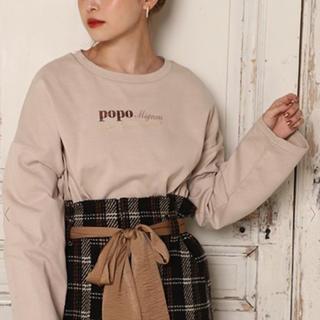 NICE CLAUP - Tシャツ ナイスクラップ 今季 新品