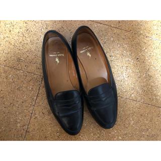ポロラルフローレン(POLO RALPH LAUREN)のローファー 革靴 ポロラルフローレン(ローファー/革靴)
