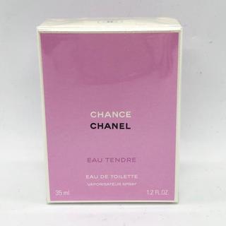 CHANEL - シャネル チャンス オータンドゥル オードゥ トワレット 35ml 香水