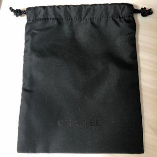 CHANEL - CHANEL 非売品巾着 新品未使用