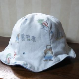 gelato pique - ジェラートピケベビー帽子