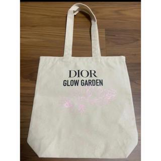 Dior - ディオール ノベルティ バッグ