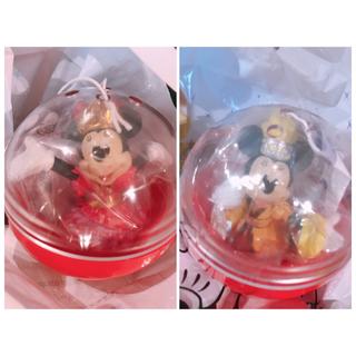 Disney - ❤ディズニー ベリーベリーミニー トイカプセル ドリカン ミニオ❤