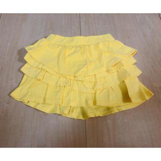 ロデオクラウンズ(RODEO CROWNS)のロデオクラウン キッズ スカート(スカート)