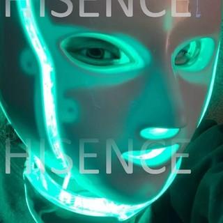 ●ラビットさん専用●光エステ 最新バージョン 光強弱、マイクロカレント付き(パック/フェイスマスク)