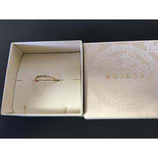 ノジェス(NOJESS)のノジェス  K5 ピンキーリング💍(リング(指輪))