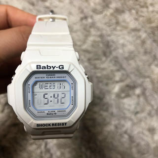 Baby-G ベビーG CASIO カシオ 2994※JA