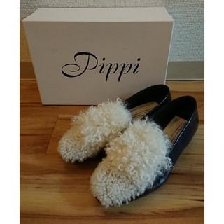 ピッピ(Pippi)のPIPPIシューズ PELLICO TSURU FABIO RUSCONI (バレエシューズ)