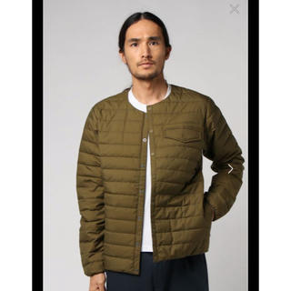 THE NORTH FACE - THE NORTH FACE インナーダウン 光電子 WINDSTOPPER