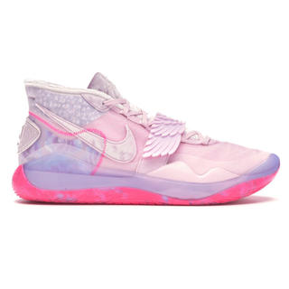 NIKE - kd12 aunt pearl ピンク Kevin  Durant