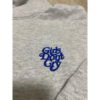 GDC - 【girls don't cry】butterfly hoodie
