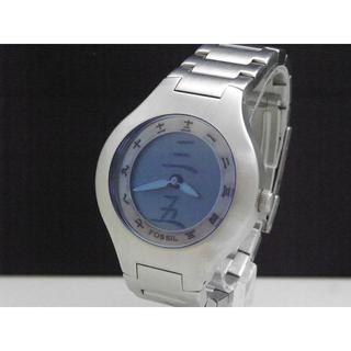 フォッシル(FOSSIL)のFOSSIL BIGTIC 腕時計 漢字 デジタルアナログ (腕時計(アナログ))