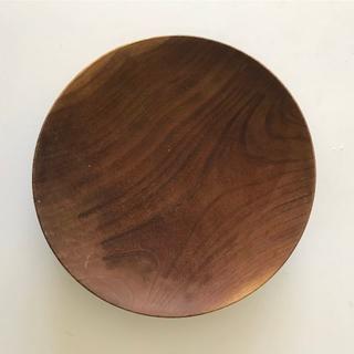 【沖縄・たま木工】7寸 パン皿 木の器