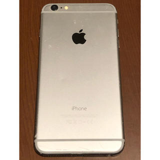 Apple - iphone6plus 64GB 最大容量100%