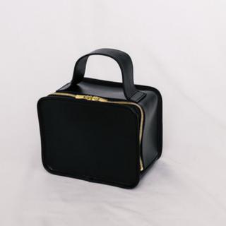 lifestylist Leather Mini Book Bag(ハンドバッグ)