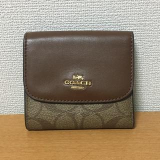 COACH - coach折り財布