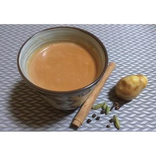 本格マサラチャイ●800cc分●温活●身体を健やかに保つ抗菌作用●女性の味方●(茶)