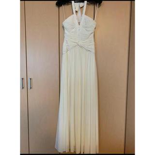ビーシービージーマックスアズリア(BCBGMAXAZRIA)の二次会 ウェディングドレス(ウェディングドレス)