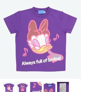 Daisy - デイジー Tシャツ キッズ120サイズ デイジーランド