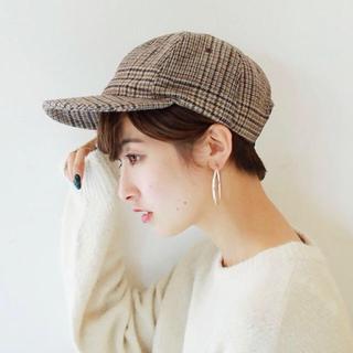 トゥデイフル(TODAYFUL)のTODAYFUL帽子(帽子)