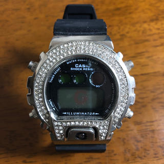 カシオ(CASIO)のCASIO 腕時計(腕時計(デジタル))
