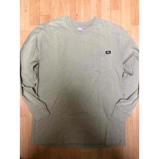 ディッキーズ(Dickies)のディッキーズ dickies ロンT Tシャツ ロングスリーブ(Tシャツ/カットソー(七分/長袖))