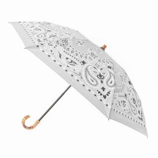 ユナイテッドアローズ(UNITED ARROWS)の【B-CO様専用】マニプリ manipuri 傘 バンダナ(傘)