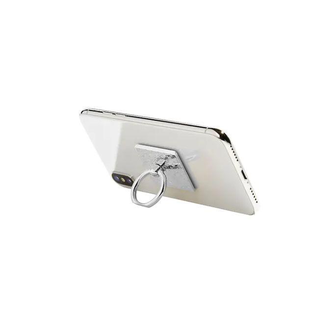 MCM iPhone 11 ケース シリコン / LOUIS VUITTON - LOUIS VUITTON サポート・テレフォンナノグラムフォンリング銀の通販 by アキ's shop|ルイヴィトンならラクマ