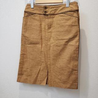 アバハウス(ABAHOUSE)のアバハウスドゥウ゛ィネット スカート ひざ丈スカート 1(ひざ丈スカート)