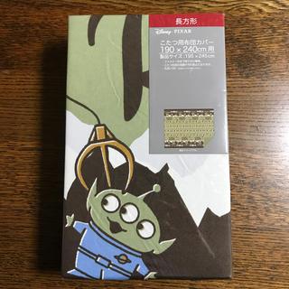 トイストーリー(トイ・ストーリー)のさきちゃん様専用    ディズニー こたつ用布団カバー  (シーツ/カバー)