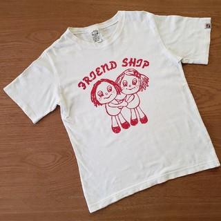 AHCAHCUM.muchacha - ムチャチャ あちゃちゅむ 10周年記念Tシャツ フレンドシップ
