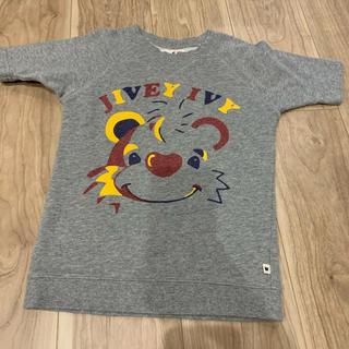 ロデオクラウンズ(RODEO CROWNS)のロデオクラウンズ 半袖 スウェット(Tシャツ/カットソー)
