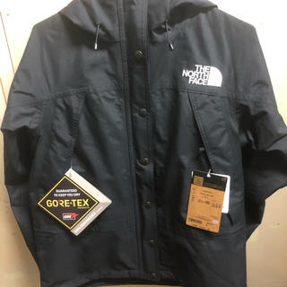 THE NORTH FACE - THE NORTH FACE Mountain Lights Jacket