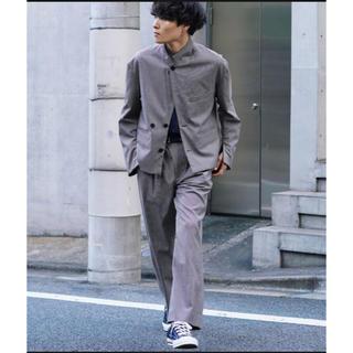 Jieda - 新品タグ付きryo takashimaのShort Length Jacket