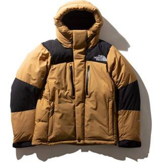 THE NORTH FACE - バルトロライトジャケット S
