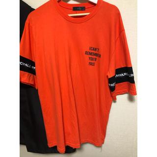 フーガ(FUGA)のfuga tシャツ(Tシャツ/カットソー(半袖/袖なし))