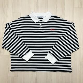 ウィゴー(WEGO)のWEGO ポロシャツ(ポロシャツ)