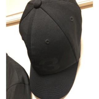 ワイスリー(Y-3)のY-3 帽子(キャップ)