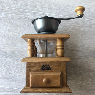カリタ(CARITA)のカリタ コーヒーミル (コーヒーメーカー)
