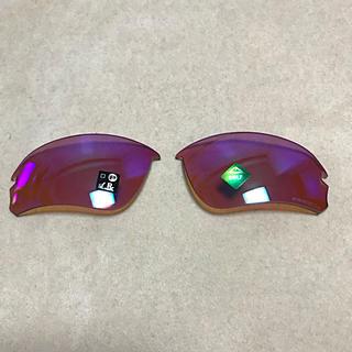 オークリー(Oakley)のオークリー  FLAK DRAFT (A)  PRIZM GOLF 交換レンズ(サングラス/メガネ)
