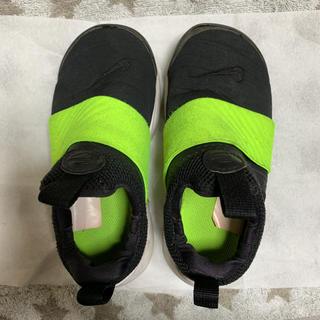 NIKE - ナイキ キッズ スニーカー 靴 17㎝