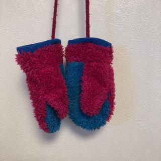 ザノースフェイス(THE NORTH FACE)のノースフェイス 手袋(手袋)