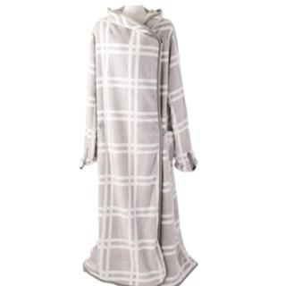 ニトリ(ニトリ)の【ニトリ】着る毛布(ルームウェア)