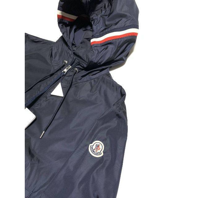 MONCLER(モンクレール)の新品 20SS モンクレール GRIMPEURS トリコ ナイロンジャケット メンズのジャケット/アウター(ナイロンジャケット)の商品写真