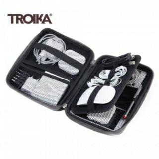 ☆専用☆TROIKA オーガナイザーケース  トラベルケース(旅行用品)