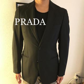 プラダ(PRADA)のプラダ  メンズ ジャケット(テーラードジャケット)