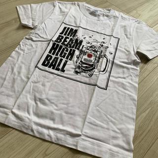 サントリー - 新品 非売品 ジムビーム  Tシャツ サントリー ウイスキー