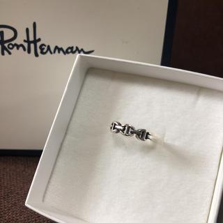 Ron Herman - ホーセンブースリング 11号